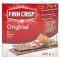 Сухарики FINN CRISP original ржаные 200г