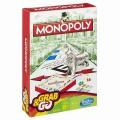 Игра дорожная Hasbro Монополия