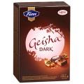 Конфеты Fazer Geisha Dark 150г