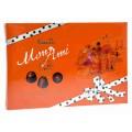 Конфеты Laima Mon Ami темный шоколад 245г коробка