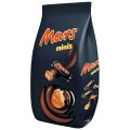 Батончики Mars Minis шоколадные 182г