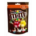 Драже M&M's с молочным шоколадом 130г