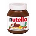 Паста шоколадная Nutella 180г