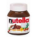 Паста шоколадная Nutella 630г