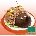 Торт Сказка странствий (Ёжик) Петра+ 1000г