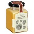 Мёд натуральный Медовый дом Абхазский каштановый 320г ст/б