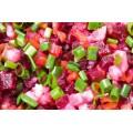 Салат Винегрет с ароматным маслом 100г