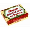 Масло сливочное Из Вологды Шоколадное 62% 180г