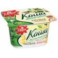 Каша рисовая Сваля молочная ваниль 6% 200г