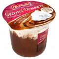 Пудинг Ehrmann Grand Dessert со взбитыми сливками Шоколад 4,9% 200г