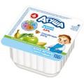 Творог Агуша детский 3,9% яблоко-банан c 6 мес. 100г
