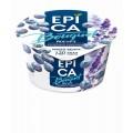 Йогурт Epica Bouquet с голубикой и лавандой 4,8% 130г