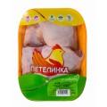 Бедро цыпленка охлажденное Петелинка кг
