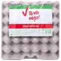 Яйцо куриное С1 ТЧН! 30шт