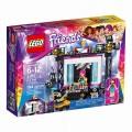 Конструктор Lego Friends Поп-звезда телестудия арт.41117