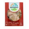 Горбуша филе-кусок Меридиан отварная желе 200г