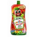 Кетчуп Heinz Ням-Ням томатный 230г д/п