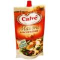 Майонез Calve Классический 50% 400г д/п