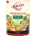 Майонез Mr.Ricco провансаль Organic 67% 800мл дой-пак