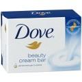 Крем-мыло Dove Красота и уход 135г