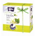BELLA Прокладки ежедневные Panty Herbs tilia 60шт