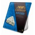 Сыр Castello Blue Classic с голубой плесенью 50% 125г Россия