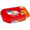 Сыр Виола Viola плавленый с лисичками 200г
