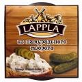 Продукт творожный Lappla со вкусом маринованных огурчиков 140г