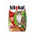 Корм KiteKat Мясной пир сухой 1,9кг