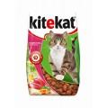 Корм KiteKat аппетитная телятинка сухой 800г
