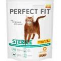 Корм PERFECT FIT д/кастриров. котов и стерилиз. кошек сухой 1,2кг