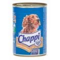 Корм Chappi для собак Мясное изобилие консервы 400г
