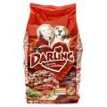 Корм Darling для собак мясо+овощи сухой 2,5кг