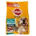 Корм Pedigree для взрослых собак всех пород Говядина 600г