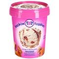 Мороженое Baskin Robbins Пралине со сливками 1000мл