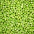 Горошек зеленый замороженный 100г