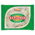 Вареники с картофелем и грибами Морозко 350г