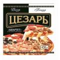 Пицца Цезарь Квартет 420г
