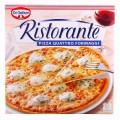 Пицца Ristorante четыре сыра 340г