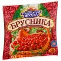Брусника Вологодская ягода 300г
